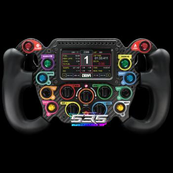 GSI Formula Pro Elite (Gomez Sim Industries)