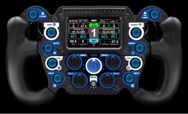 GSI Formula Pro Elite