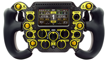 GSI Formula Pro Elite (Gomez Sim Industries) - BLACK OUT