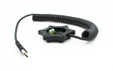 SRM Conversion Kit Fanatec Wheel auf USB