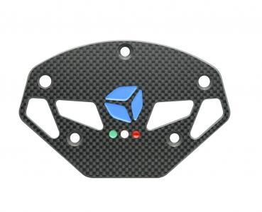 Cubecontrols GT Zero Frontplate