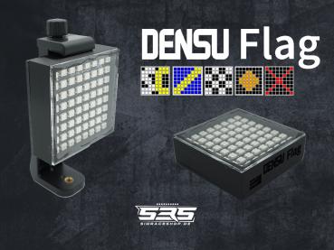 Densu Flag (Rev 1.2)
