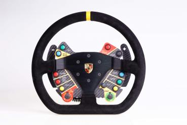 SimLine GT3-R Buttonplate mit Magnet-Shifter & Dual Clutch (USB)