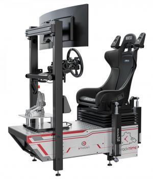 3motion Advanced Simulator