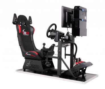 Flight Case Simulator RR4055