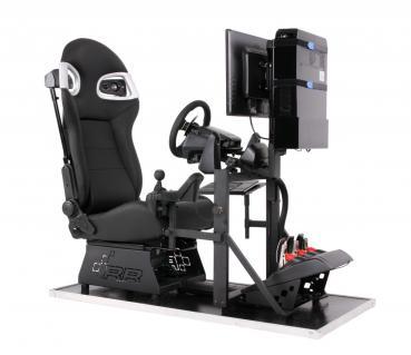 Flight Case Simulator RR4027