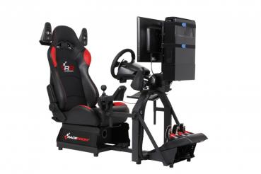 Simulator RR3033