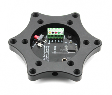SRM Conversion Kit auf USB